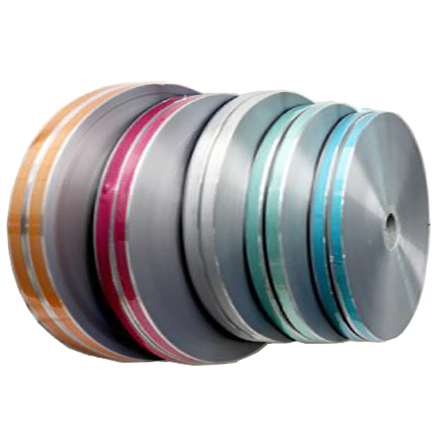 Hot melt aluminum foil tape